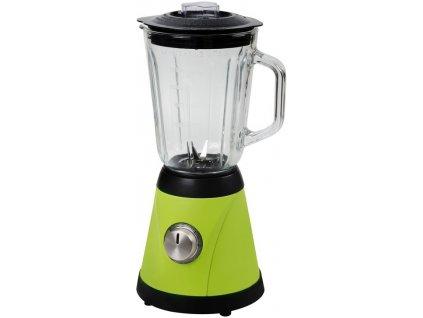 Stolní mixér KALORIK BL 1002 AG, 600 W, Nerez/zelené jablko