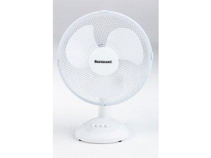 Stolní ventilátor RAVANSON WT 1030 bílý