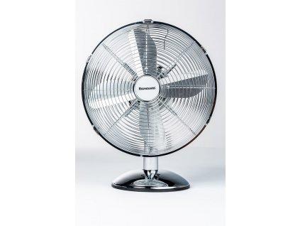 Stolní ventilátor RAVANSON WT 7033N INOX