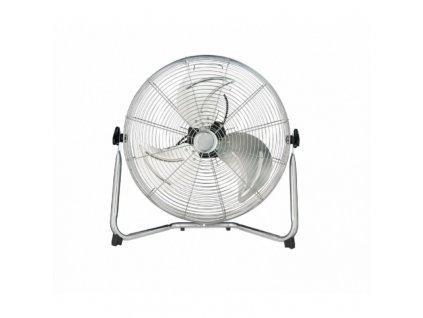 Podlahový ventilátor RAVANSON WT 7045 INOX