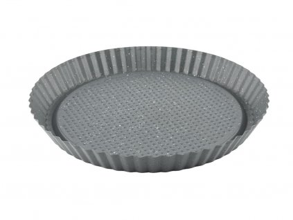 Nepřilnavá forma na koláč Florina Stone 28 cm