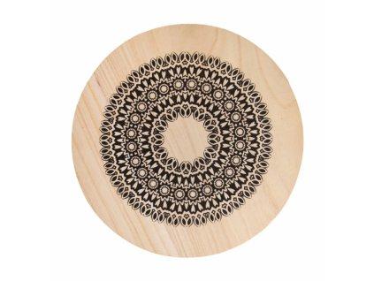 Podložka pod hrnec MANDALA pr. 20 cm