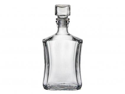 Skleněná láhev se zátkou Florina Atena 0,5 l