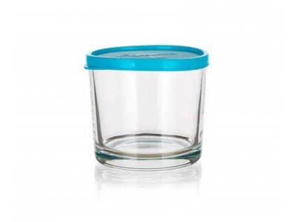 Skleněná dóza Bormioli Frogoverre 420 ml