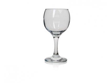 Sada sklenic na bílé víno 4YOU BISTRO 225 ml, 6 ks, OK