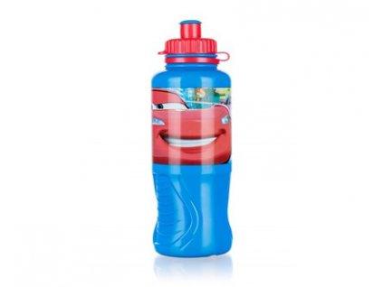 Ergo nápojová láhev CARS 400 ml