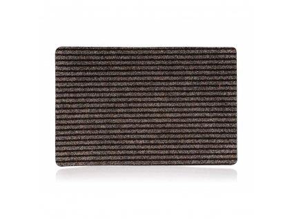 BRILANZ Rohož textilní SHEFFIELD 40 x 60 cm