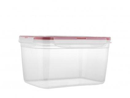 Box s těsněním na potraviny Fresh 2,4l