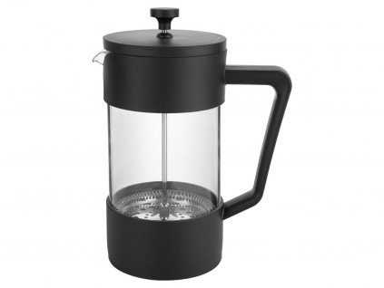 French press Fredo 1l černý