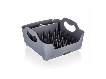 BANQUET Odkapávač na nádobí plastový myKITCHEN 32x36cm