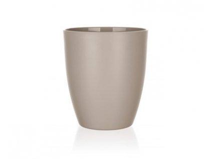 BANQUET Kelímek plastový CULINARIA 370 ml, latté