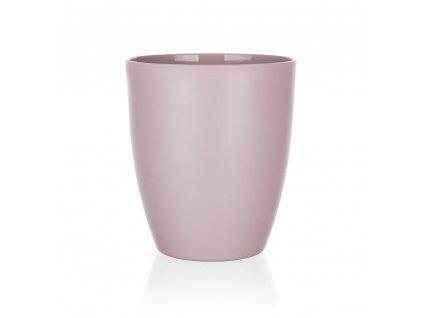 BANQUET Kelímek plastový CULINARIA 370 ml, růžový