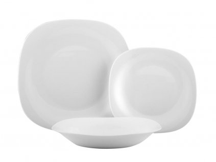Sada talířů Parma 12ks