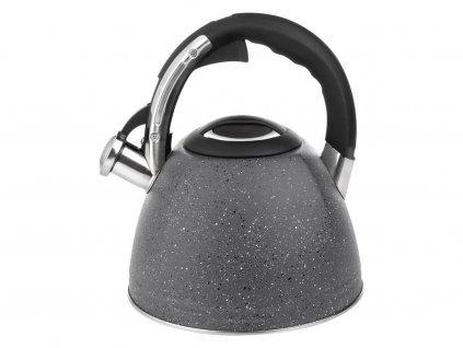 Čajník Onyx 2,5l šedá