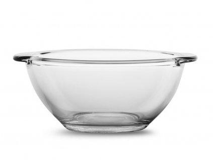 Skleněná polévková mísa 0,5l