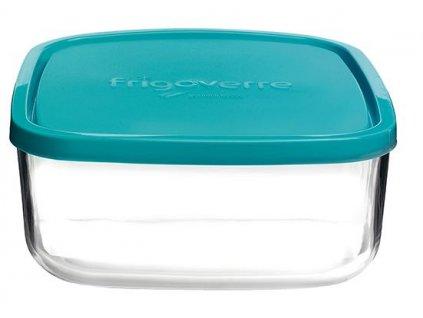 Skleněná dóza na potraviny Frigoverre Basic 1,6l