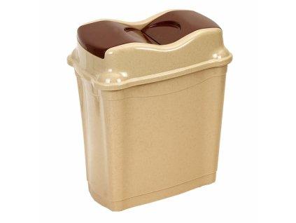 Odpadkový koš WHIRPOOL 16l