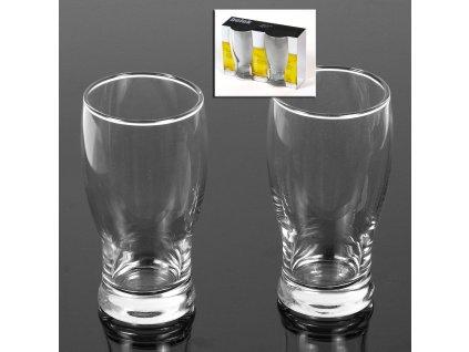 125831 pivni sklenice belek 0 5l sada 2 ks