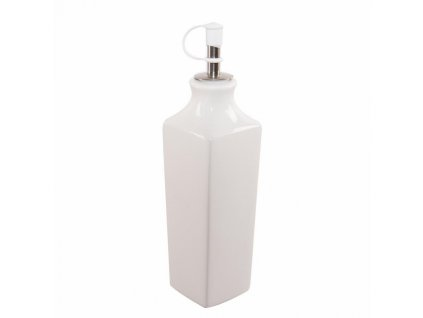59154 porcelanova dochucovaci lahev na ocet a olej 0 2 l