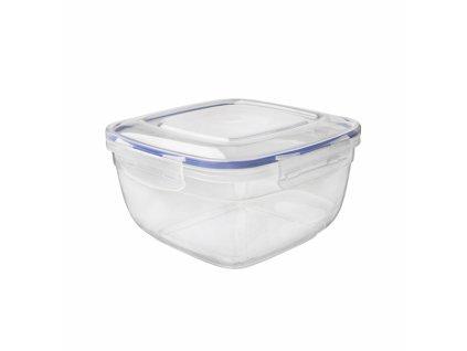 Plastová dóza s těsněním PRIM 1,5l