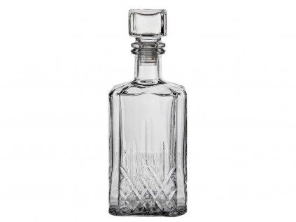 Skleněná láhev Kristal 0,5l