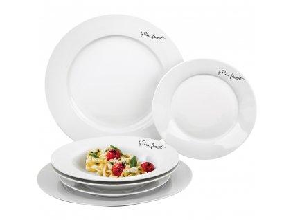 Sada talířů Lamart Dine LT9001 6ks