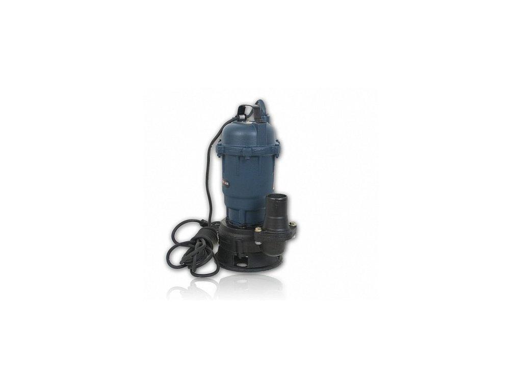 Ponorné kalové čerpadlo (s plovákem) 2950W