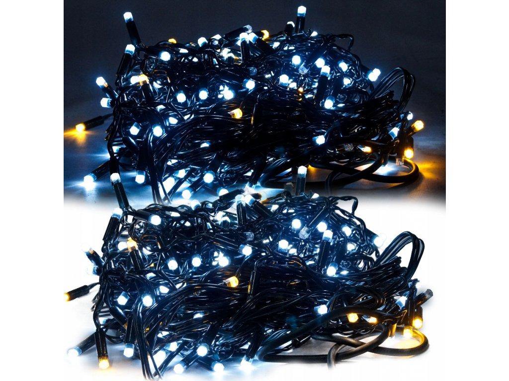 Screenshot 2021 07 09 at 12 27 55 SOPLE LAMPKI KURTYNA FLASH BIAŁE ZIMNE DUŻE LEDY
