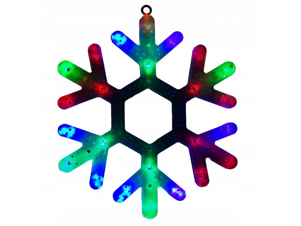 Screenshot 2021 10 13 at 20 23 22 Ozdoba Świąteczna LED śnieżynka różne lampka