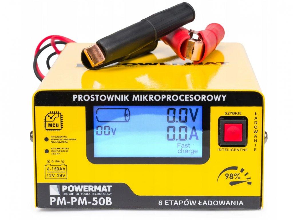 Screenshot 2020 01 05 PROSTOWNIK MIKROPROCESOROWY Akumulatorowy 12V 24V