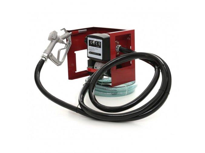 Samo nasavaci čepadlo na palivo 40L/min