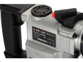 Vrtací a bourací kladivo  1300W (SDS+)