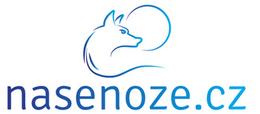 www.nasenoze.cz