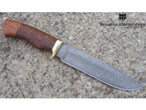 Viking mahagon, wenge (2)