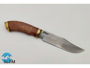 Nůž z damaškové oceli Pegasus