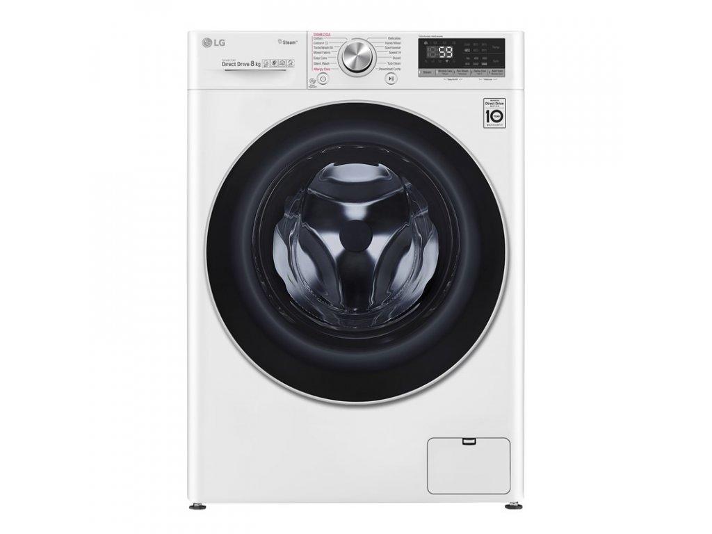 Pračka LG F4WV708P1