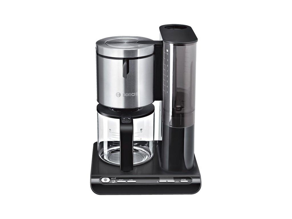 Kávovar Bosch TKA8633 Styline