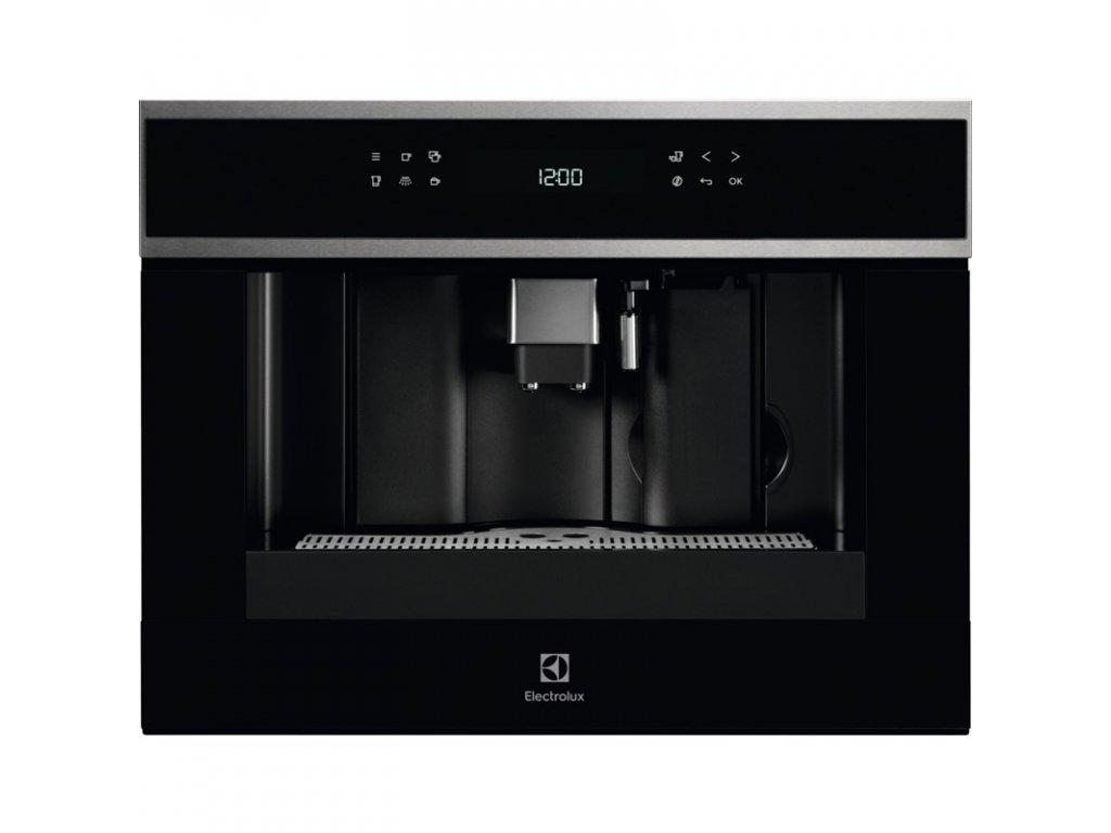Kávovar vestavný Electrolux 900 EBC65X