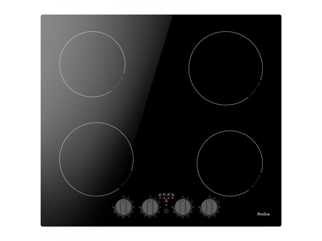 Indukční varná deska Amica DI 6400 KB
