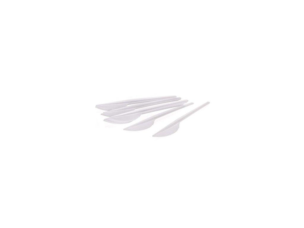 BANQUET Nože plastové MY PARTY 16,8 cm, 12 ks