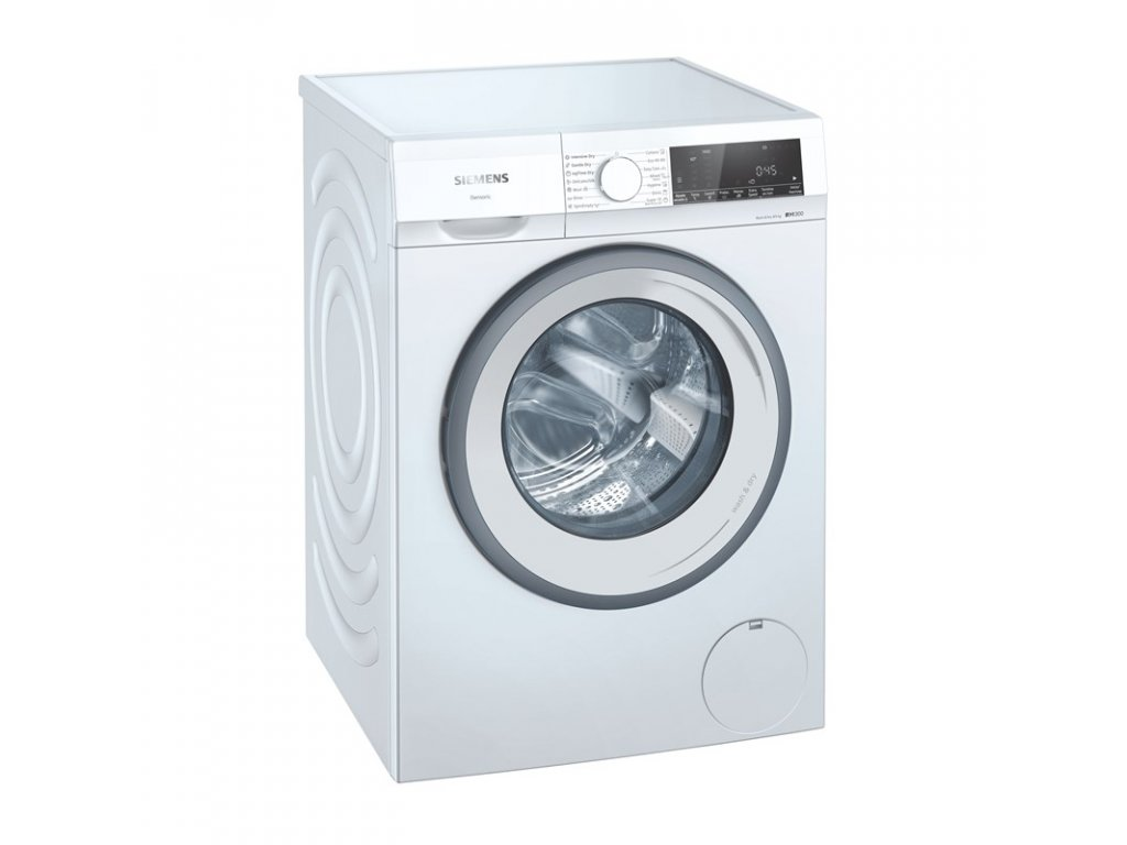 Pračka/sušička Siemens WN34A100EU
