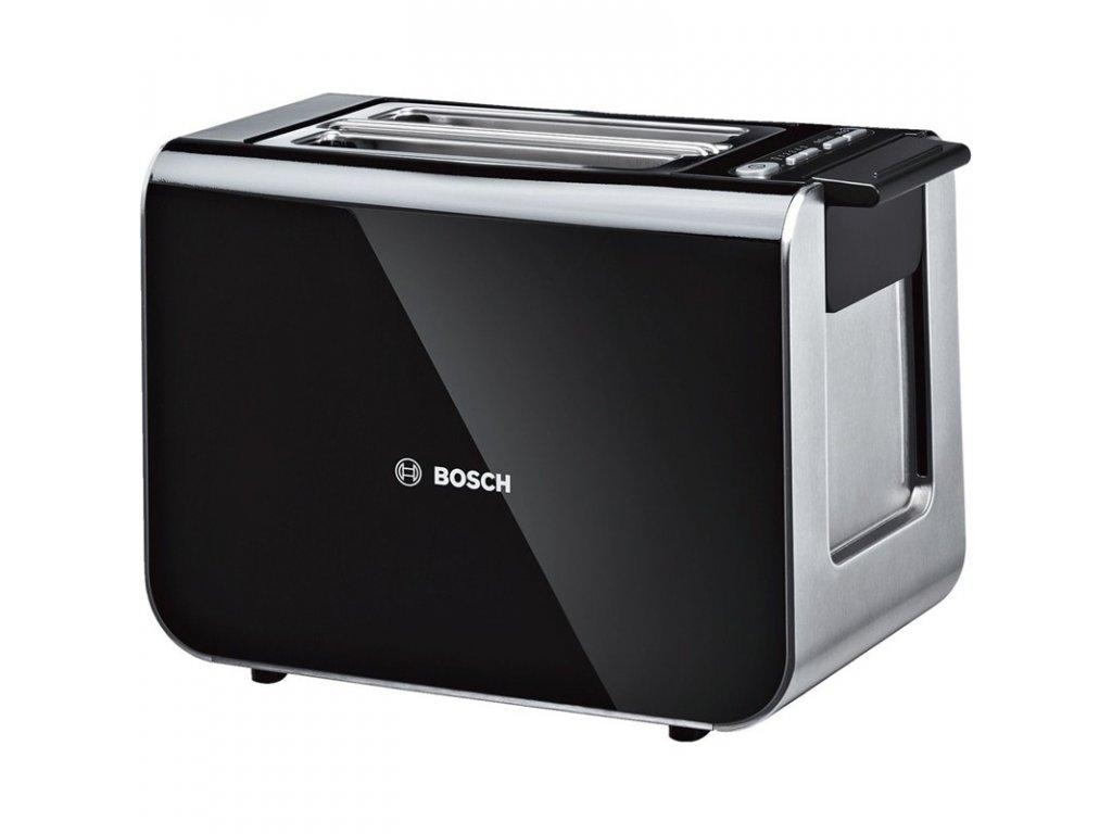 Topinkovač Bosch TAT 8613 Styline