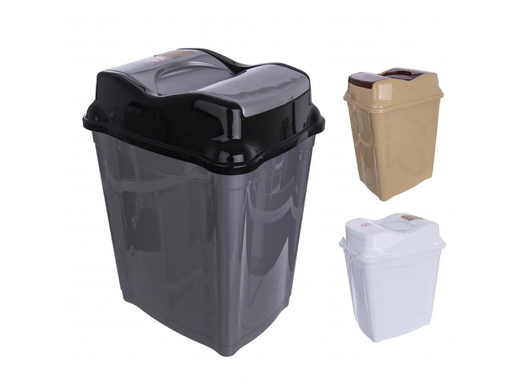 Odpadkový koš WHIRPOOL 28 l