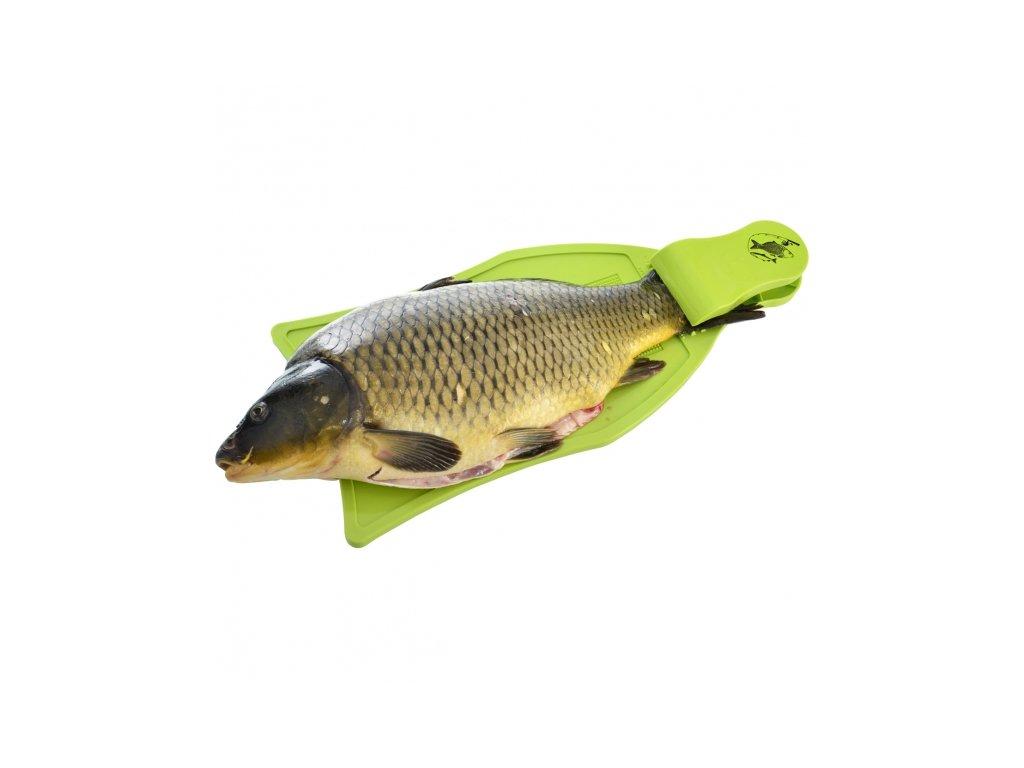 Plastové prkénko na ryby, 45 x 18 cm