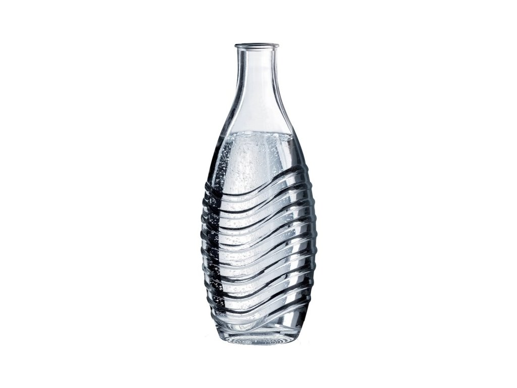 Láhev SodaStream skleněná 0,7 l pro Penguin