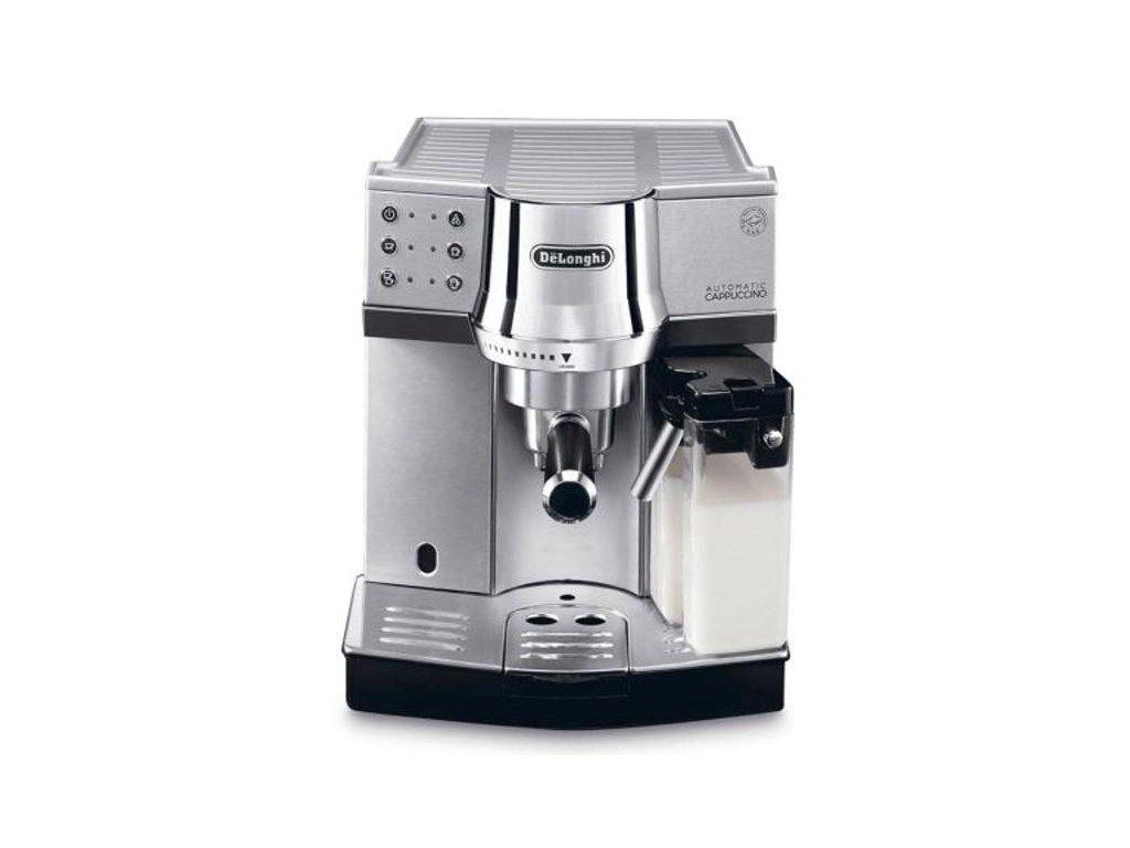 Pákový kávovar DeLonghi EC 850 nerez