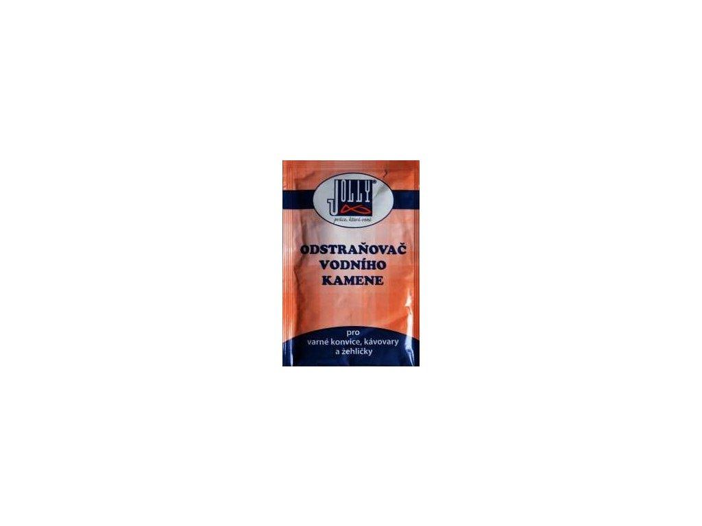 Odstraňovač vodního kamene Jolly OVK1 (15 g)