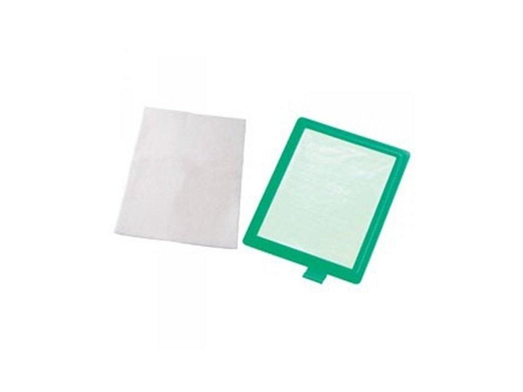 Filtr motorový Electrolux EF55 + Mikrofiltr k Oxygen, New Clario, Excellio