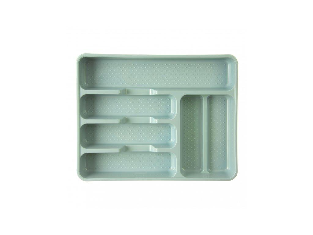 Plastový příborník, 38 x 30,5 cm