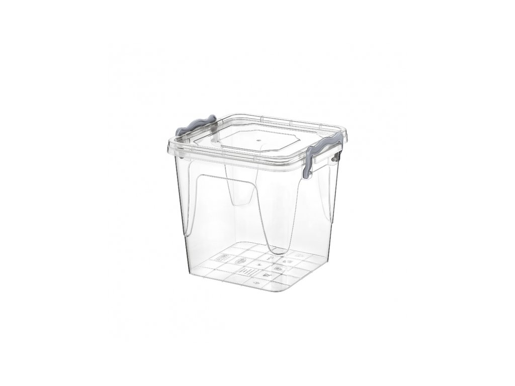 Plastový box Multi vysoký 0,55 l